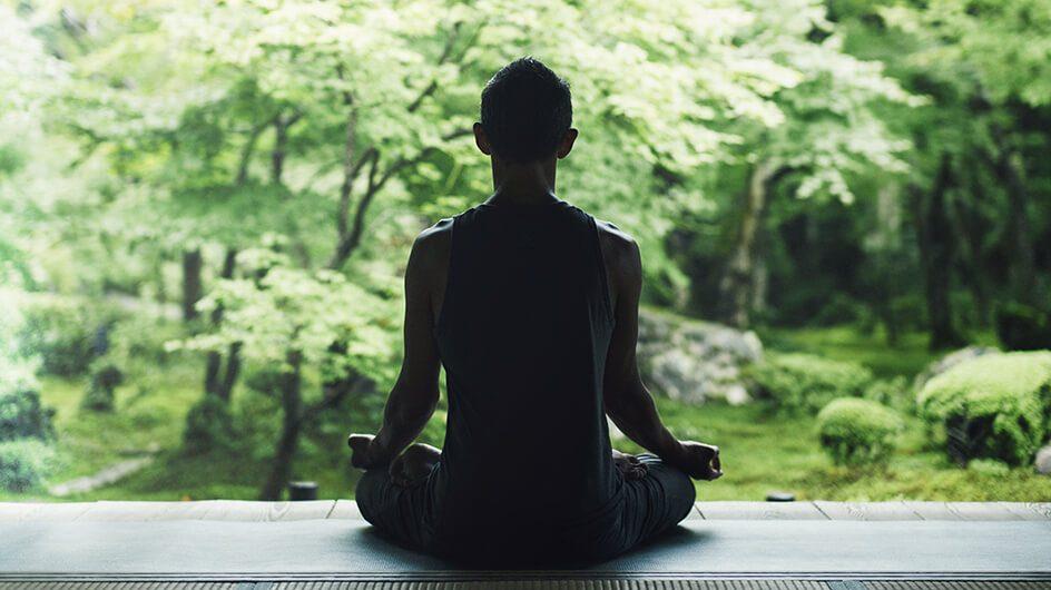 瞑想とは?
