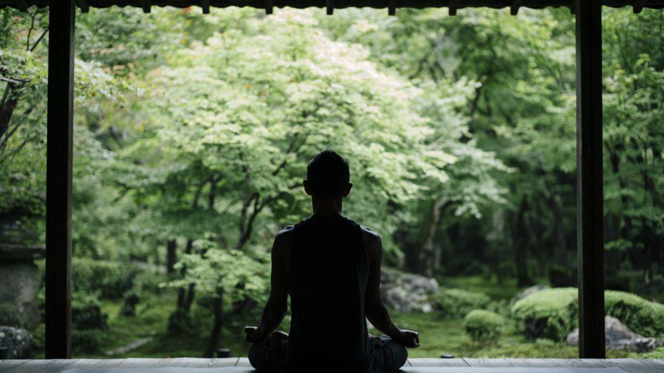 11月の瞑想実践会は密教瞑想現代版です!