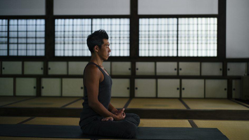 瞑想のための身体性やアーサナについて