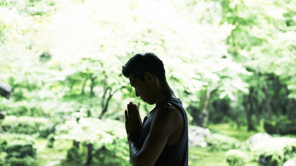 瞑想の数式化