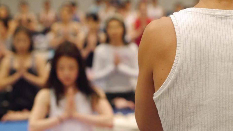 オンライン瞑想講座を始動します!