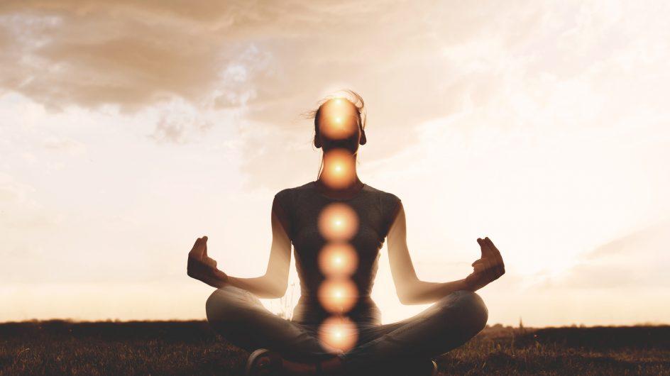 masa-yoga流 チャクラの理解