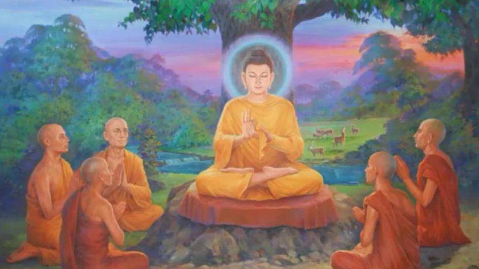 「仏教を超えた仏教 ~釈尊の凄さと近代の学問や科学との整合性について(改)