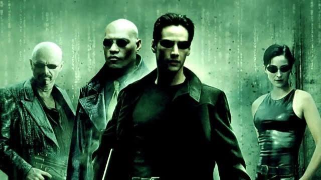 「映画Matrixの世界観で東洋哲学を学ぶワークショップ」