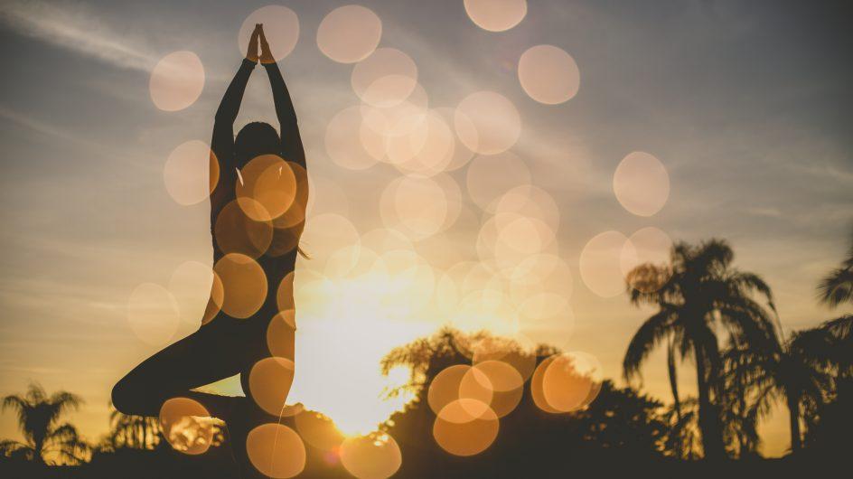 ヨガと瞑想は「最高峰の人間開発ツール」である理由