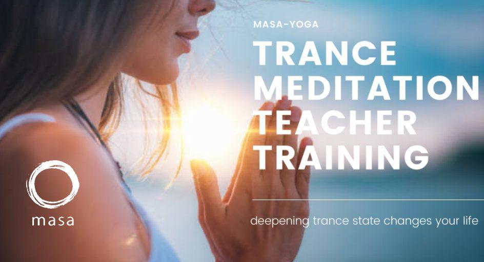 「トランス瞑想®︎」体験ワークショップ を開催いたします!!